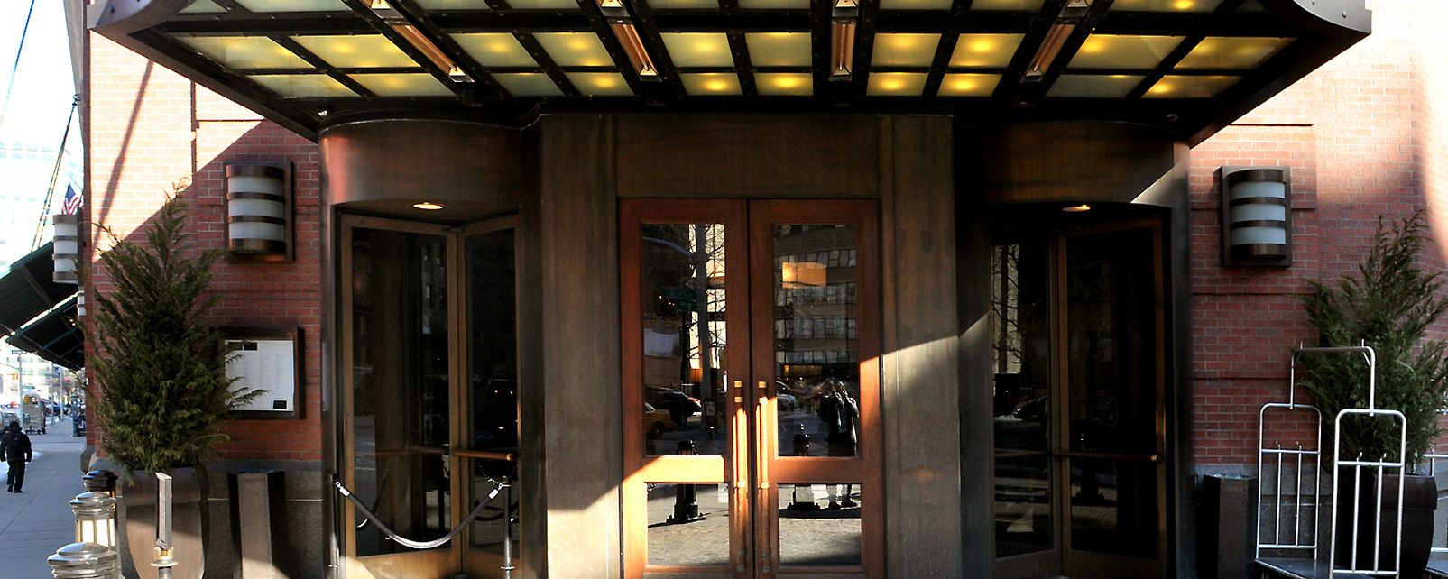 Hotel Tribeca Grand Hotel