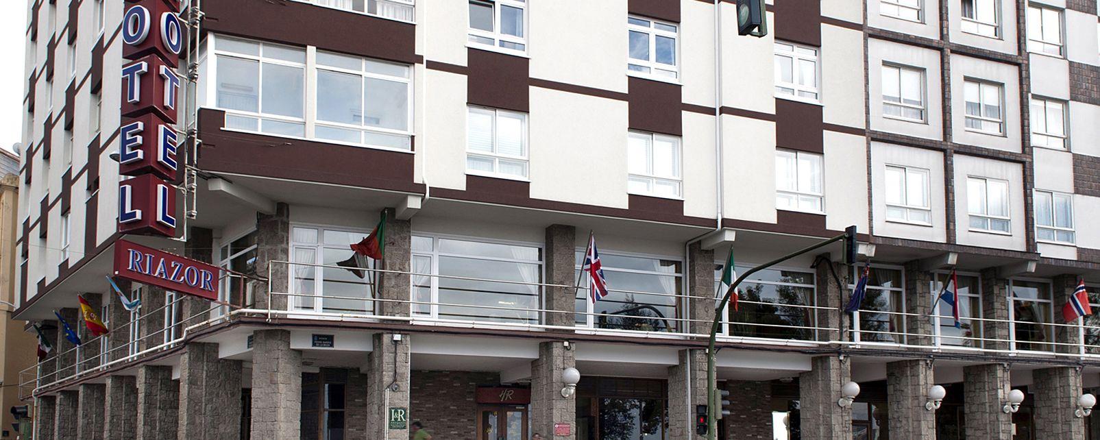 Hôtel Riazor
