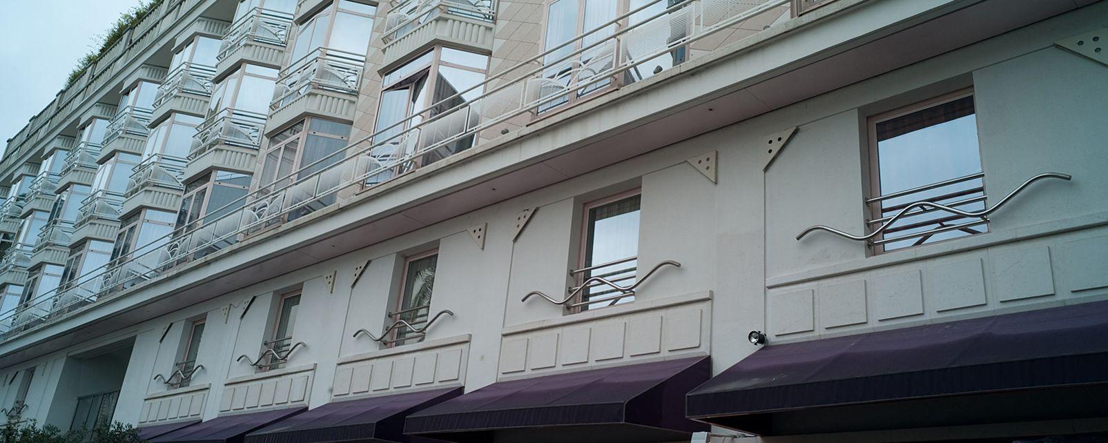 Hotel 3.14 Hotel