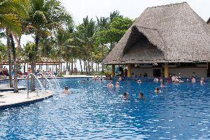 Barcelo Maya Beach & Caribe Resort