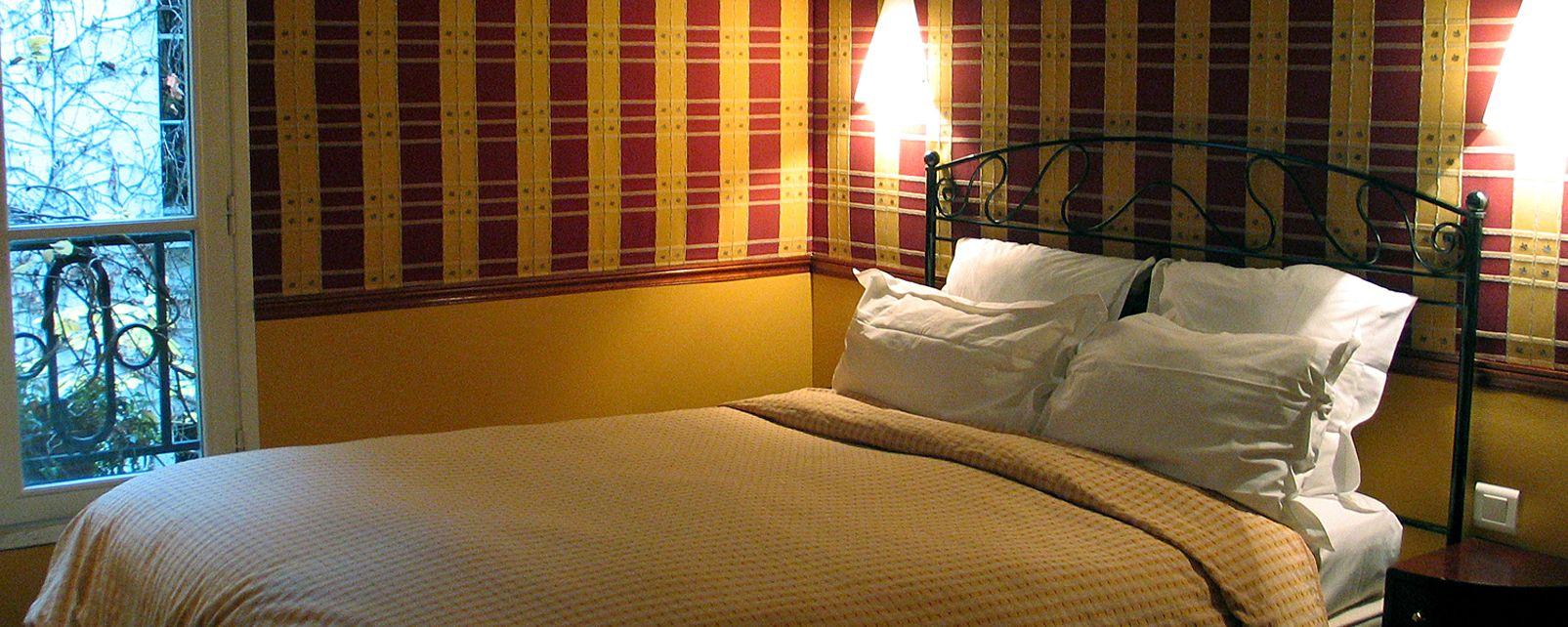 Hotel Relais St Sulpice