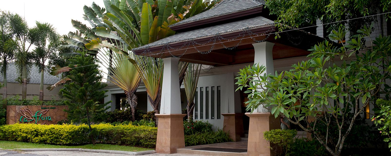 Hôtel La Flora Resort Khao Lak