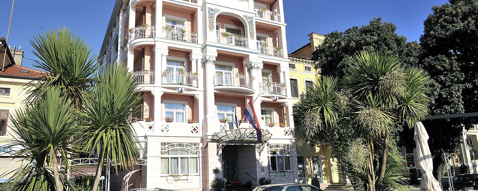 Hôtel Mozart