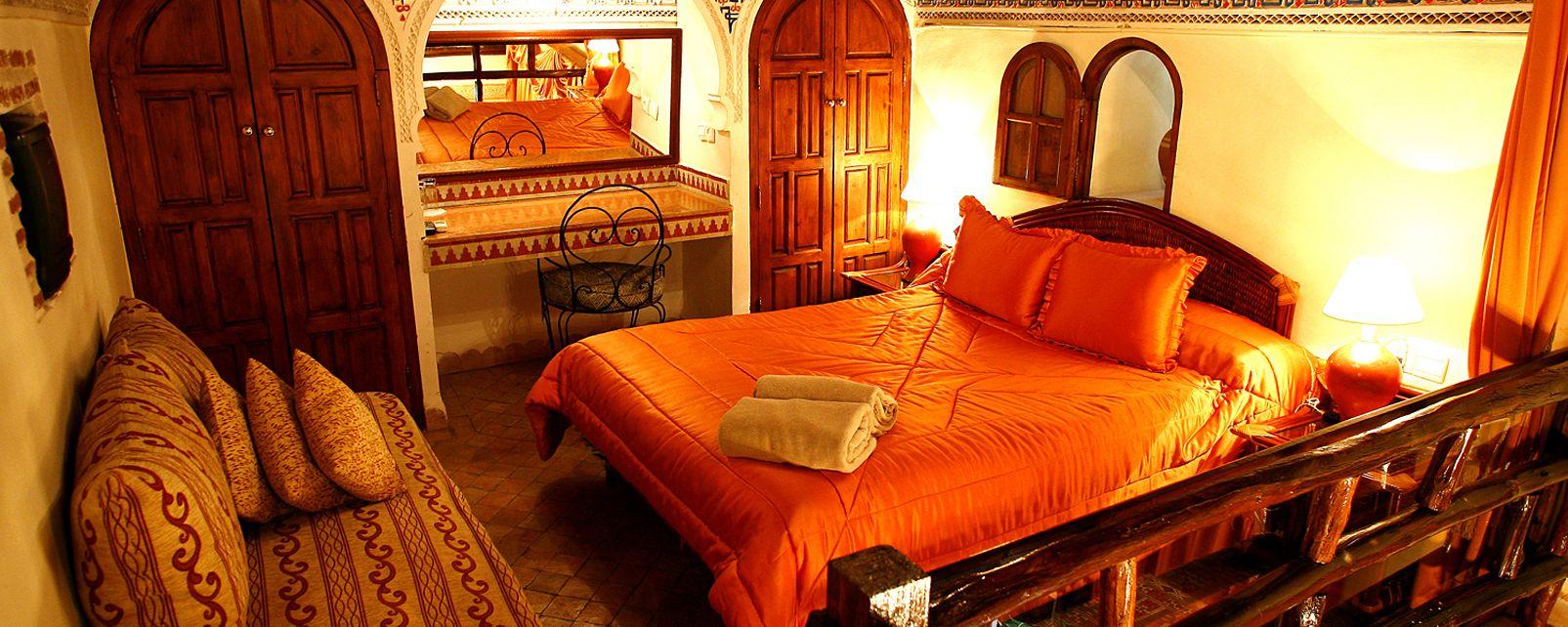 Hotel Riad Catalina