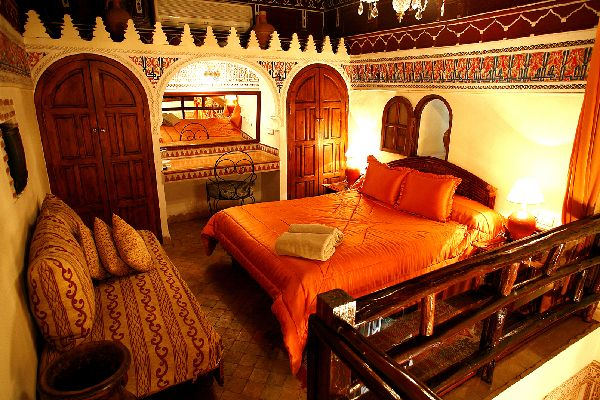 Hotel Les Jardins De L Agdal Marrakech Fram