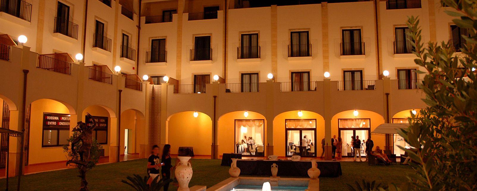 Hotel Mahara Hotel