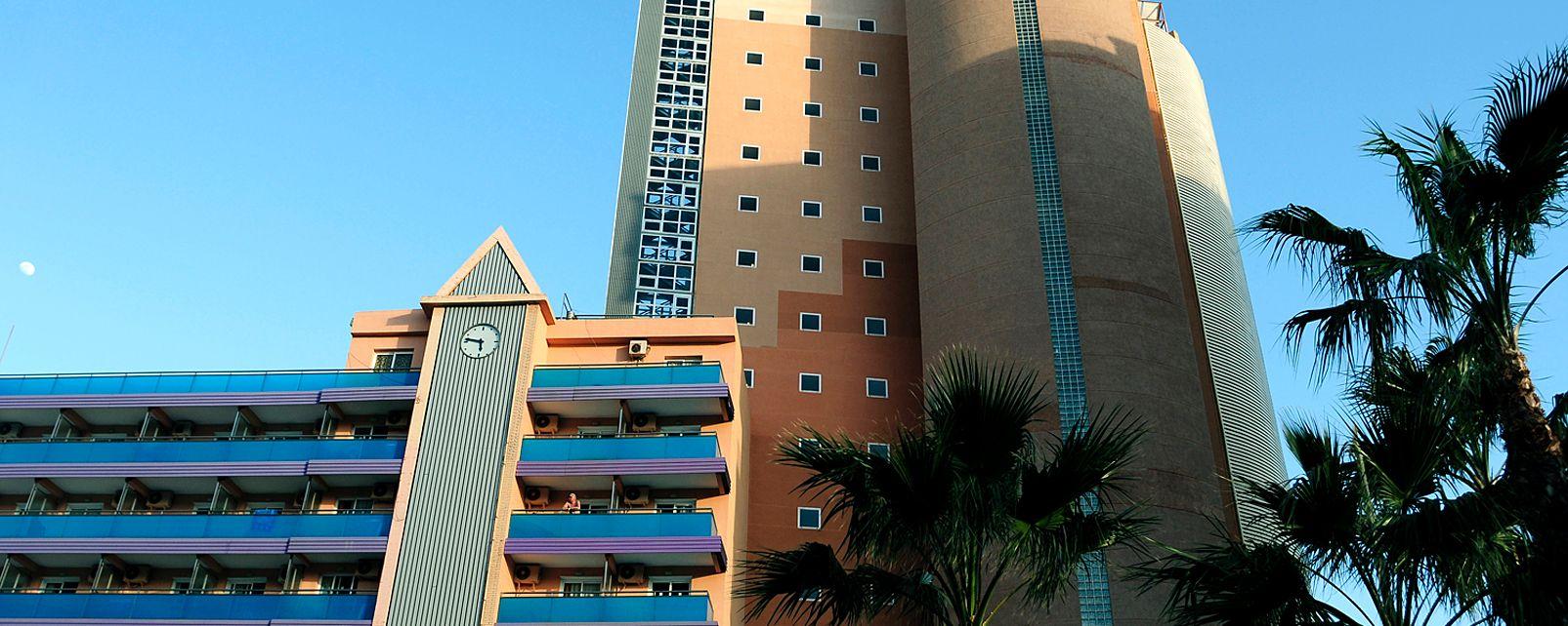 Hôtel Benidorm Plaza