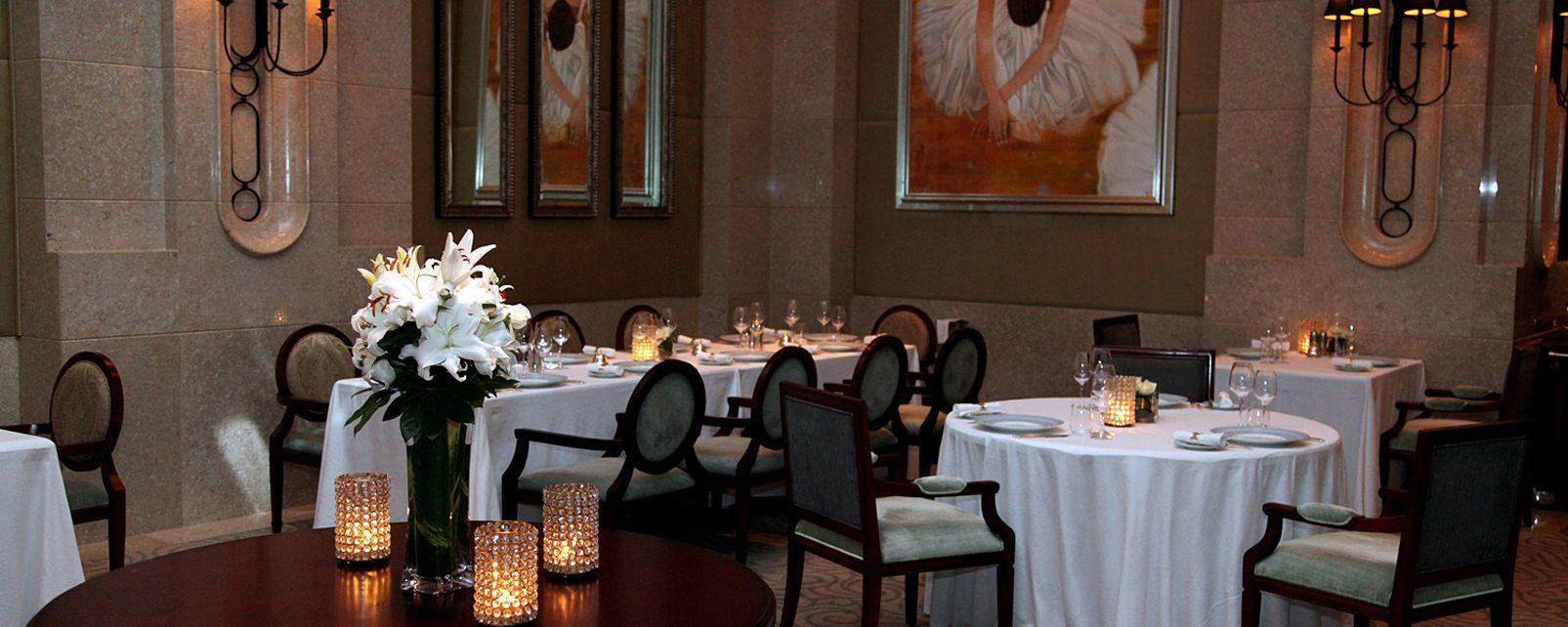 Hotel Shangri-La Hotel Qaryat Al Beri