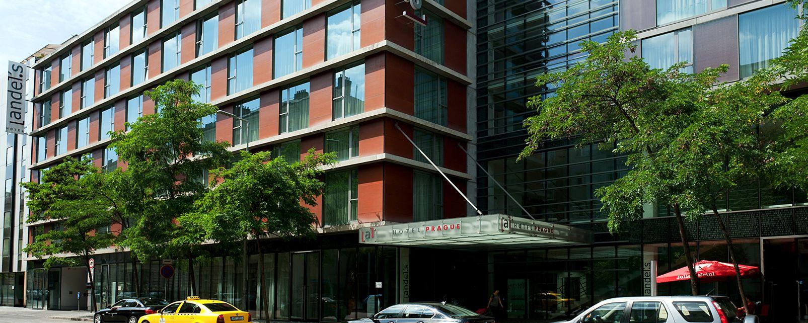 Hôtel Andel's