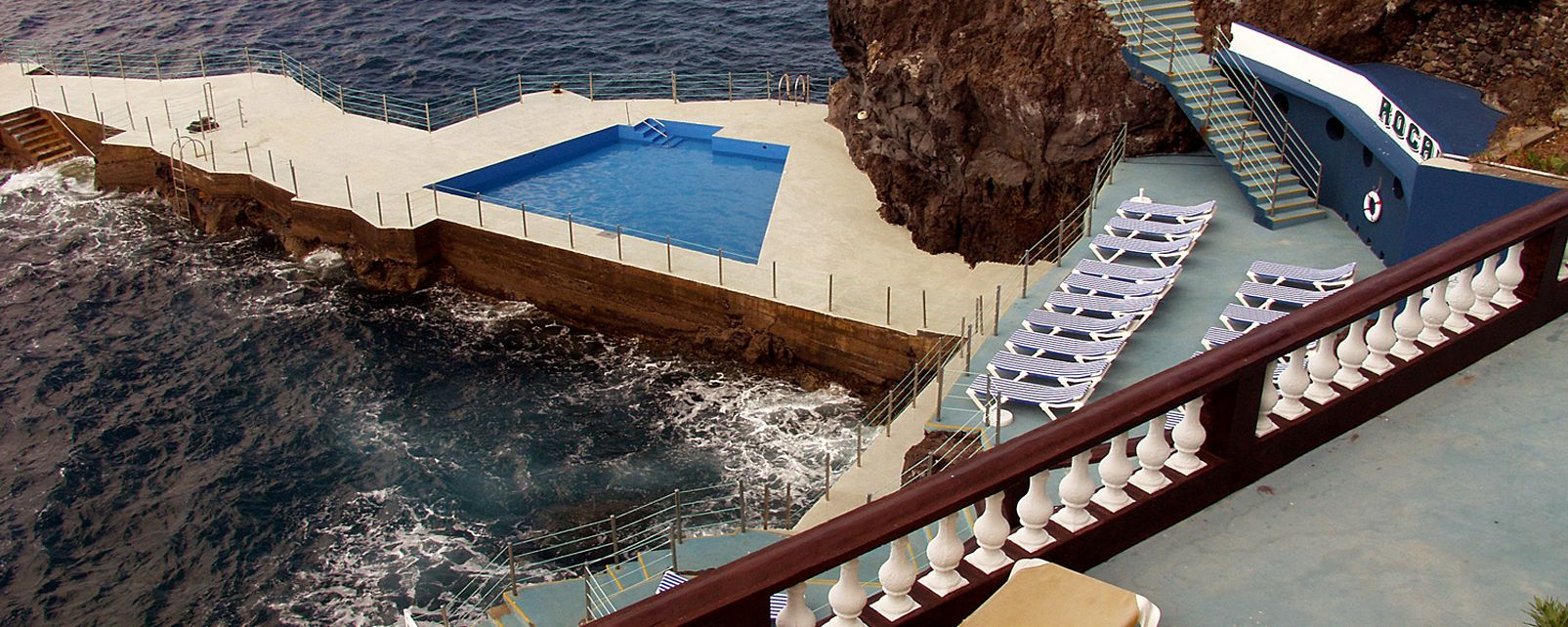 Ôclub Roca Mar