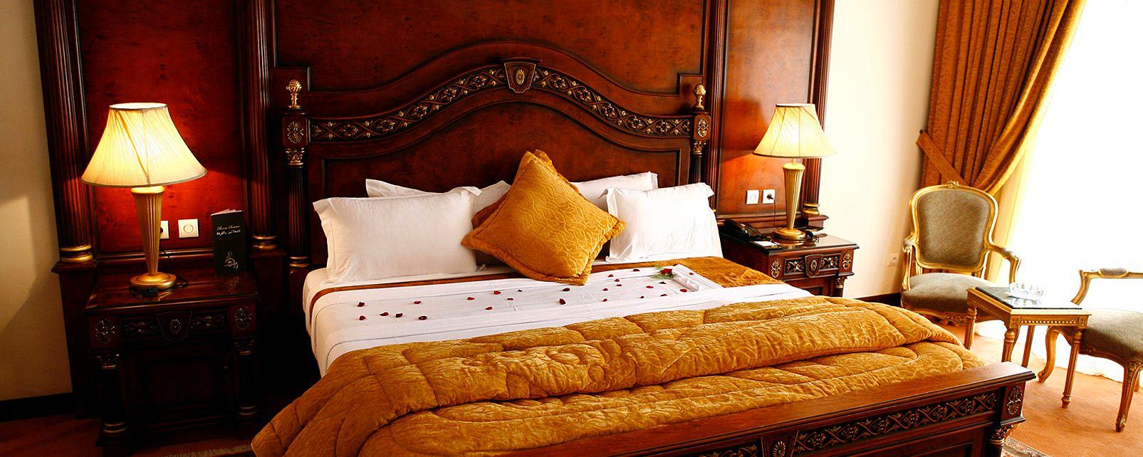 Hotel Ryad Mogador Agdal