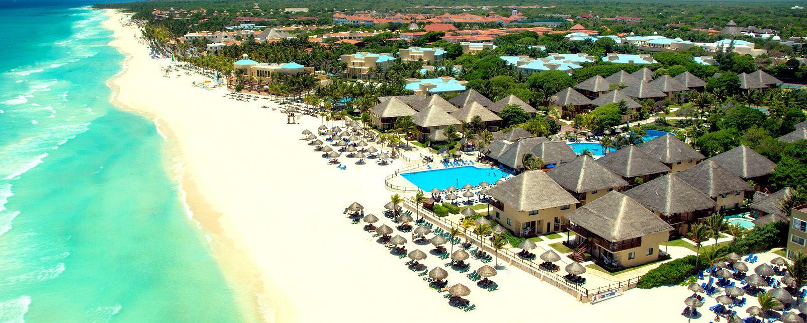 Hotel Allegro Resort Playacar