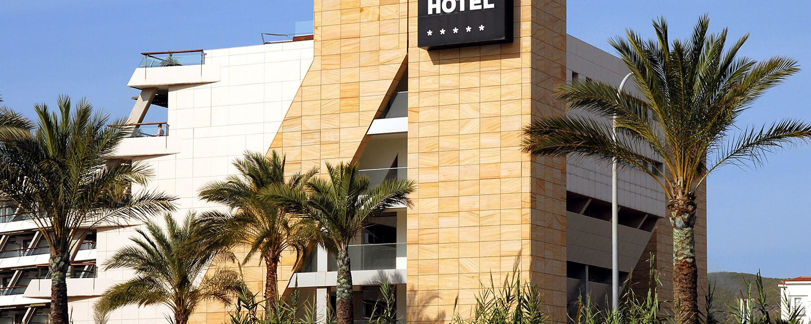 Hotel Ibiza Grand Hotel
