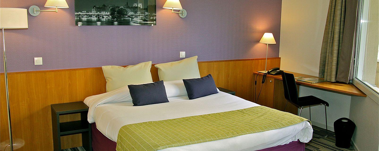 Hotel Adagio City Aparthotel Porte De Versailles