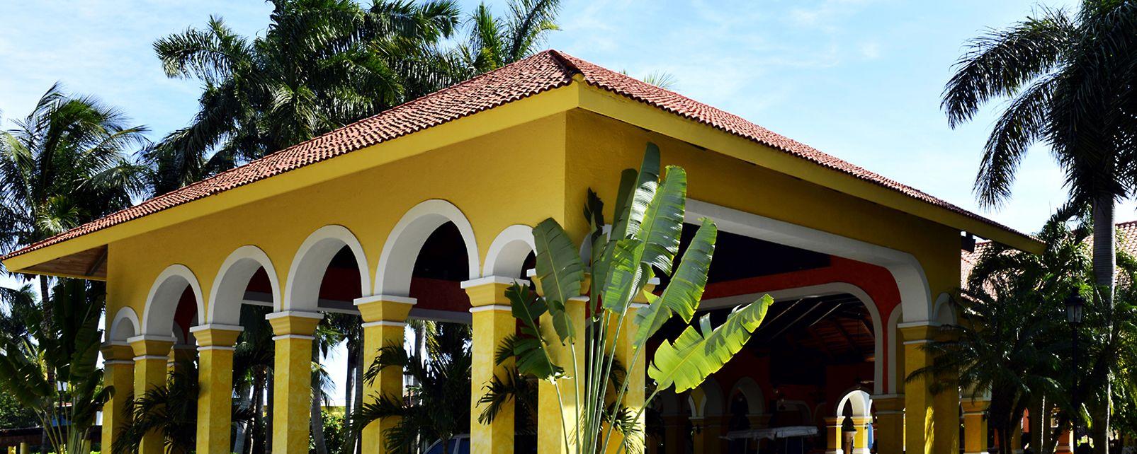 Hôtel Viva Azteca