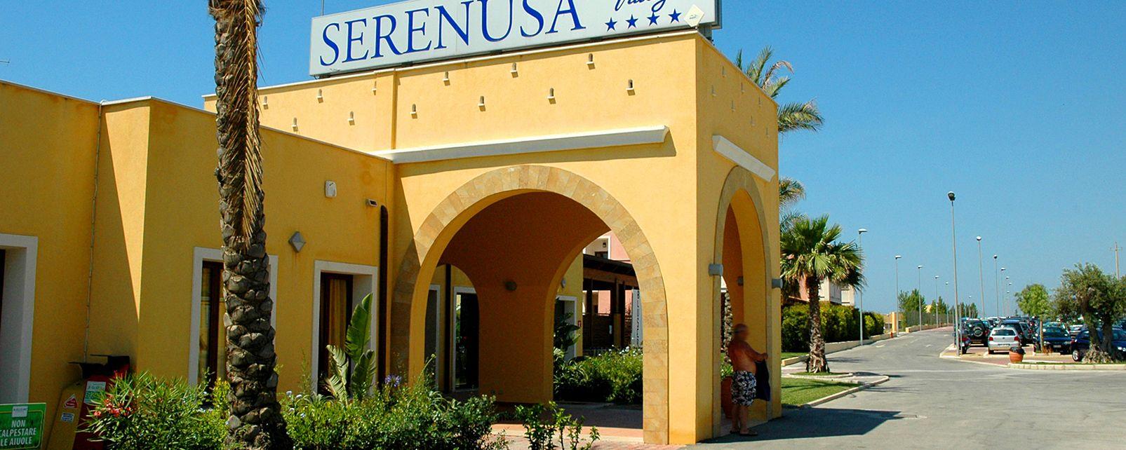 Hotel Serenusa Village