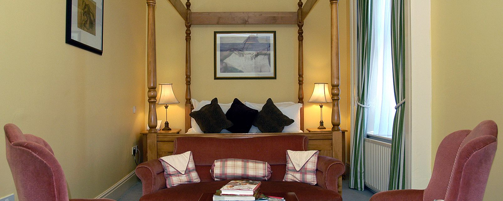 Hotel Aberdeen Lodge Hotel