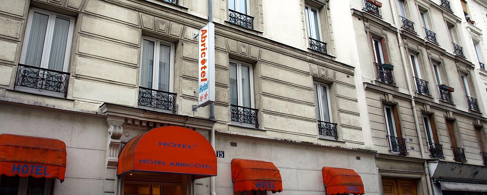 Hotel Abricotel