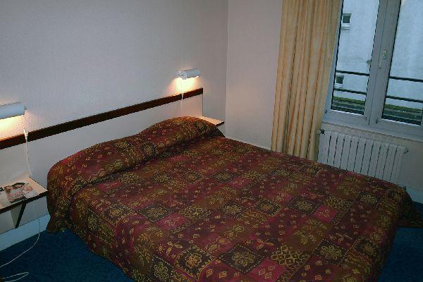 Hotel Comete Parigi