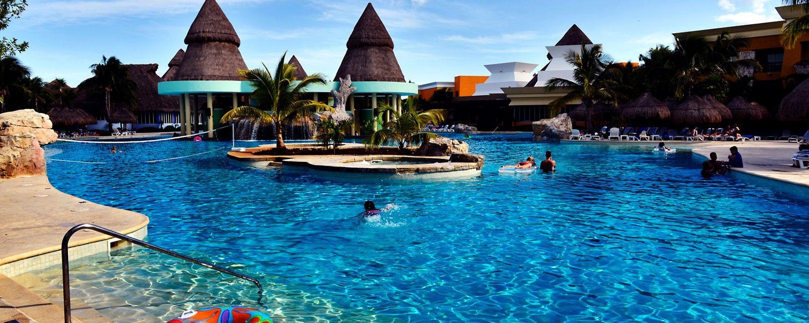 Hotel Iberostar Paraiso del Mar & Beach