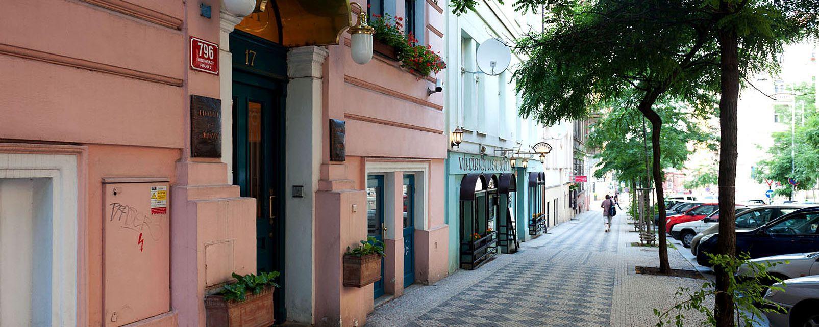 Hôtel Anna