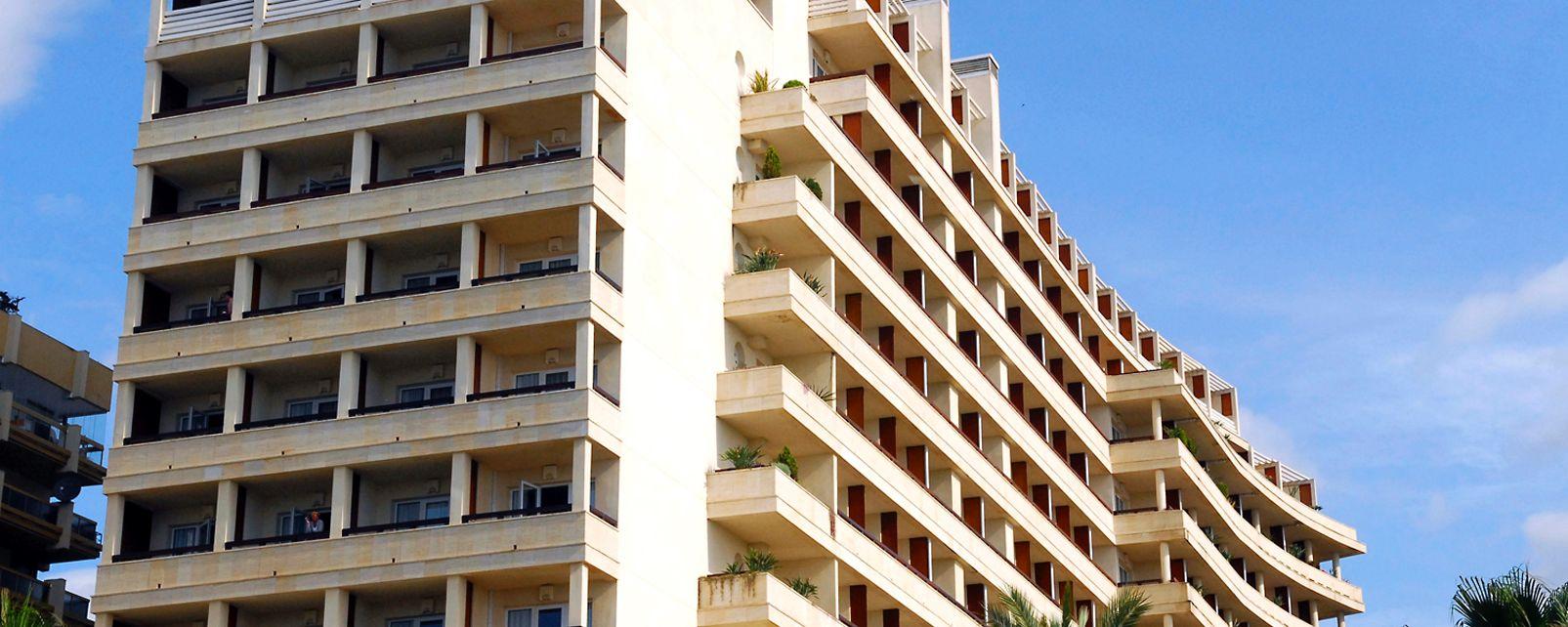 Hôtel El Fuerte
