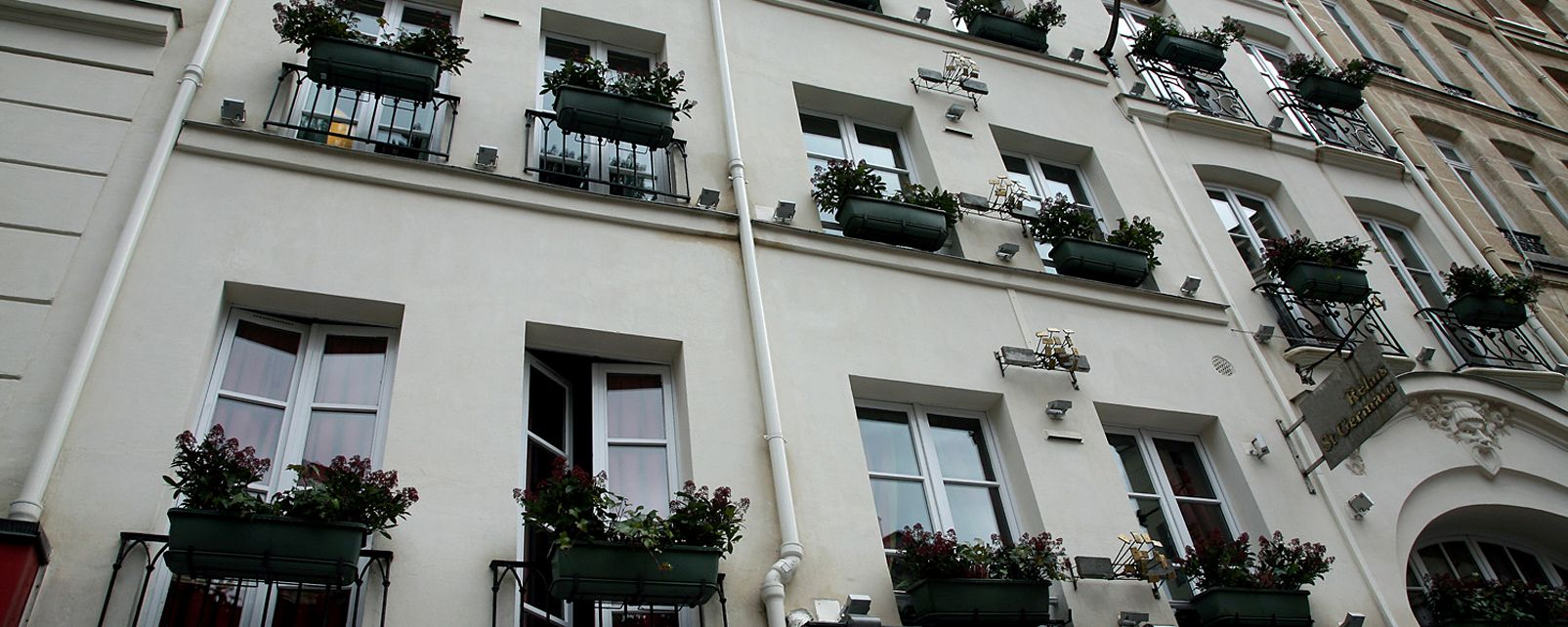 Hotel Atel Relais St Germain