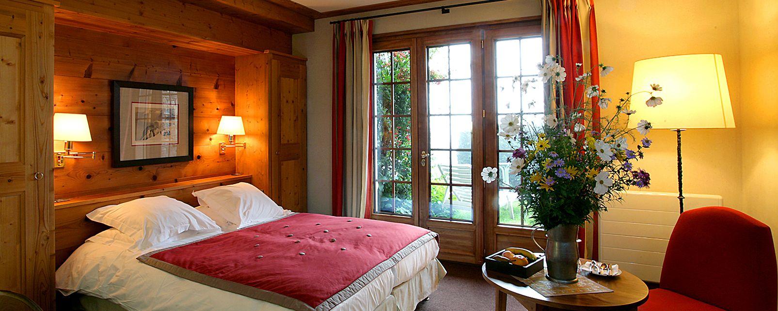 hotel auberge du bois prin in chamonix mont blanc france. Black Bedroom Furniture Sets. Home Design Ideas