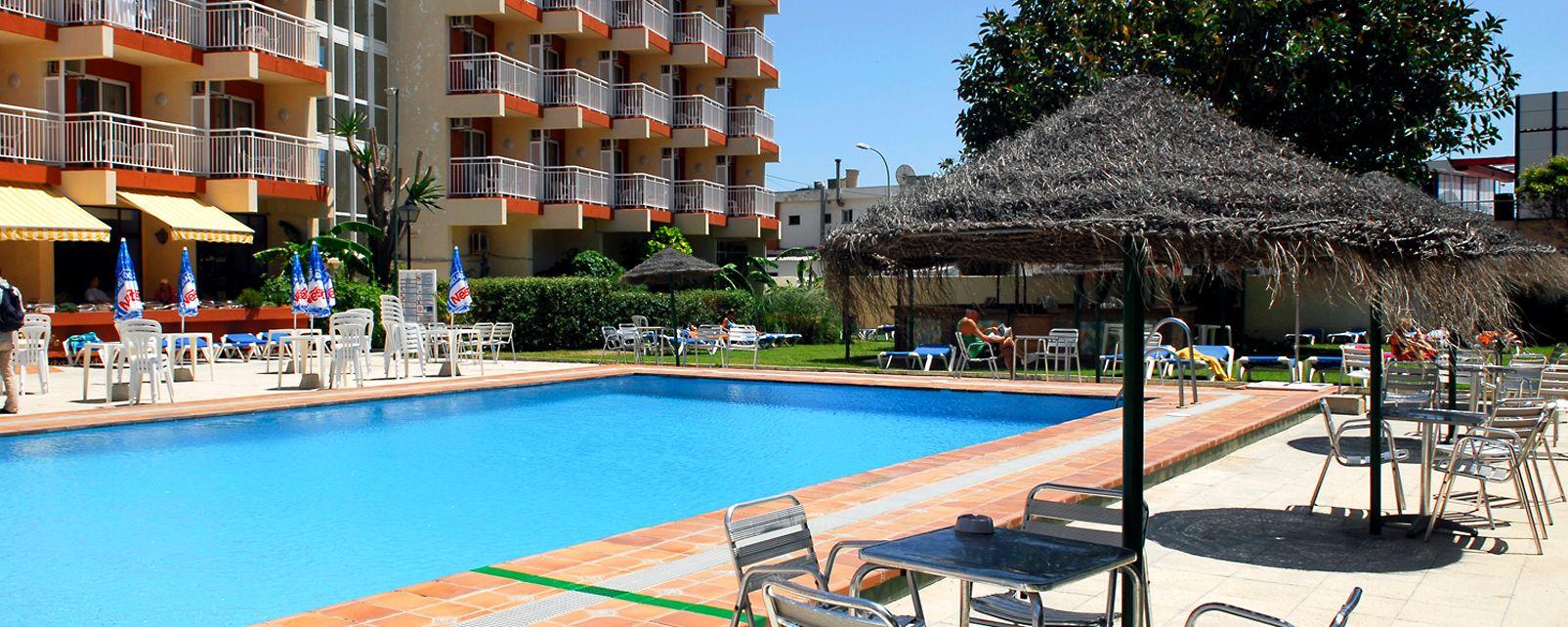 Hôtel Med Playa Balmoral