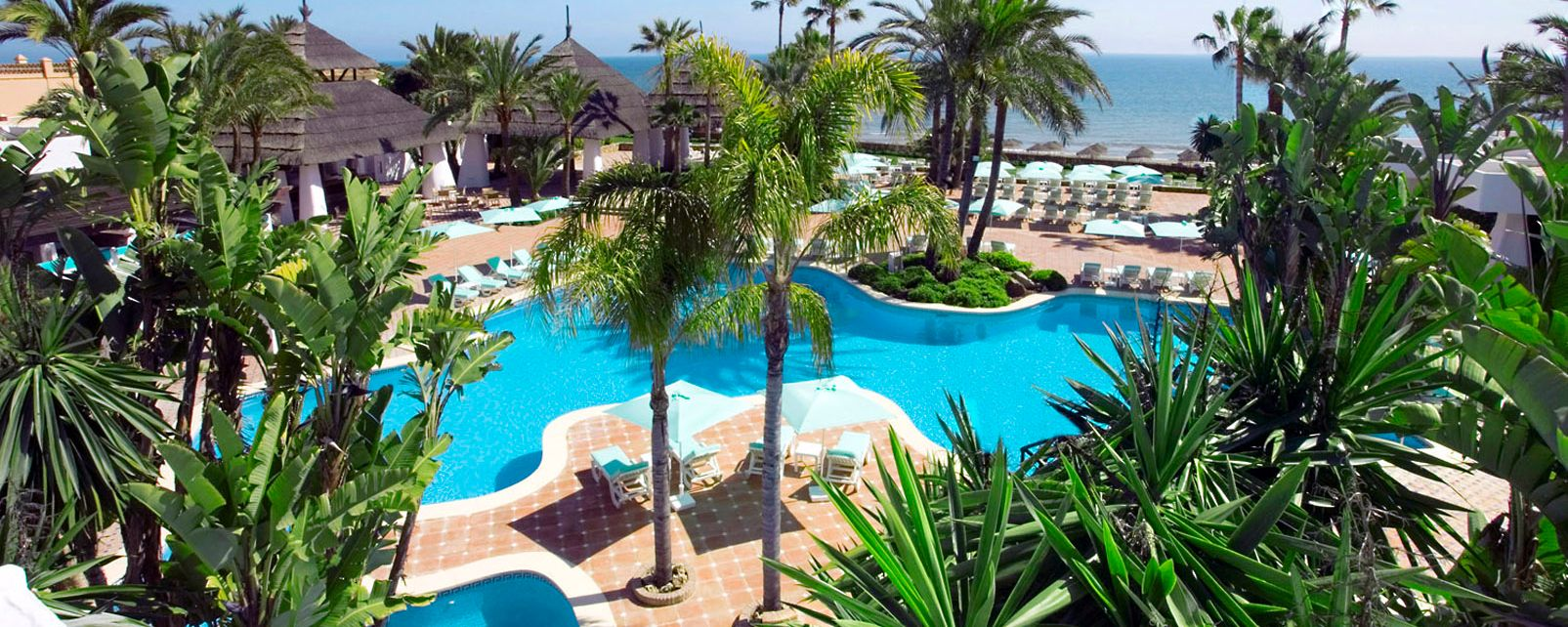 Hotel Don Carlos Leisure Resort & Spa