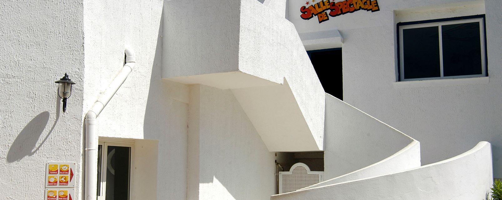 Hôtel Tunisian Village