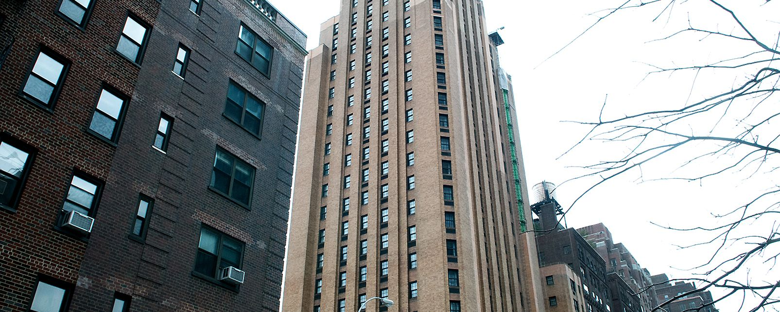 Hotel Beekman Tower