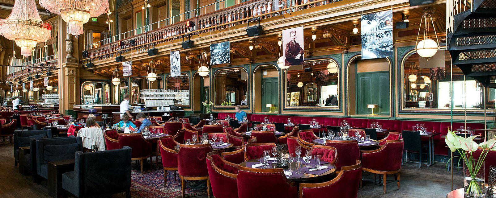 Hotel Berns