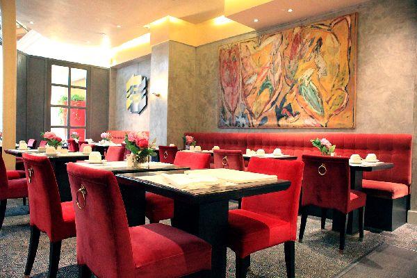 Adagio City Paris Opera Caumartin Hotel