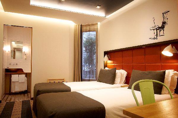 Hotel comfort gare de l 39 est parigi for Soggiornare a parigi