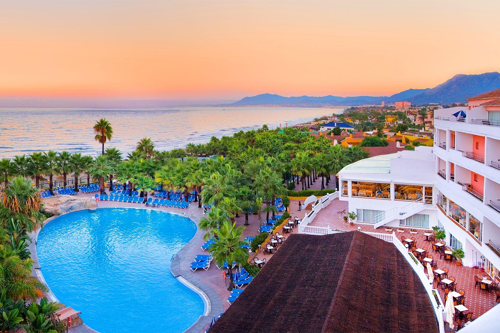 Bravo Club Marbella Playa 4* - tout inclus - 1
