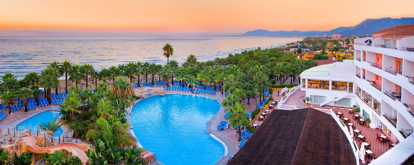 Hotel Club Lookéa Marbella Playa,