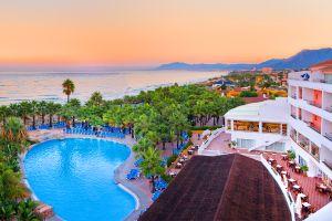 Bravo Club Marbella Playa