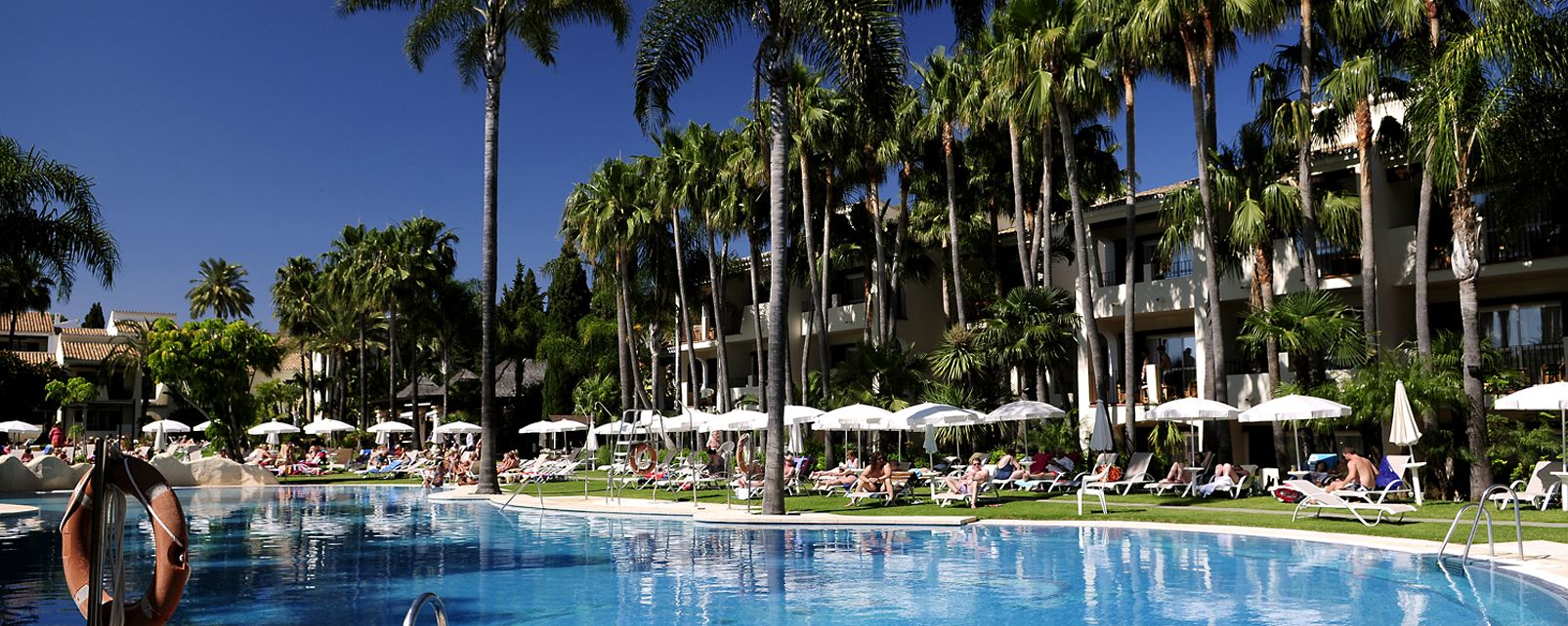 Hotel Blue Bay Banus