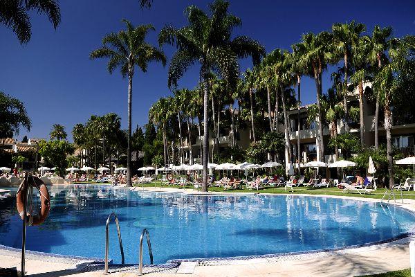 Appart Hotel Puerto Banus