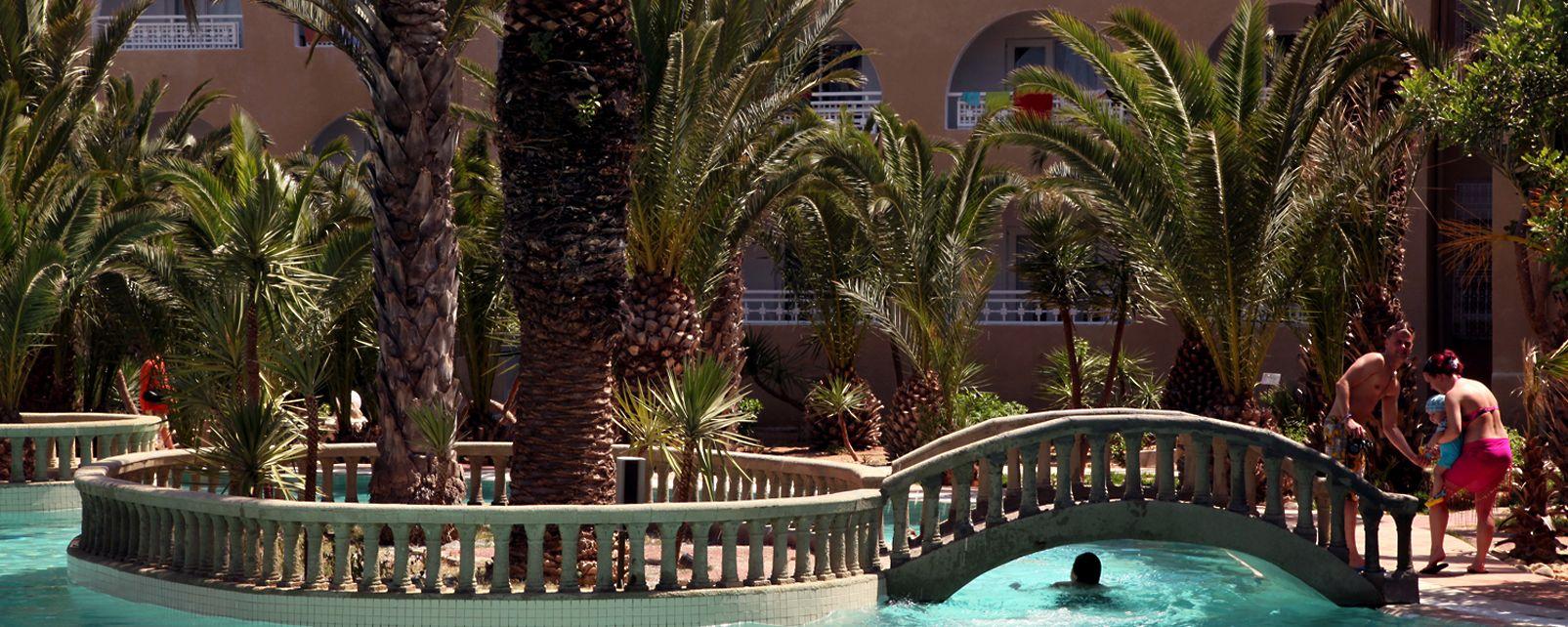 Hotel Méditerranée Thalasso Golf