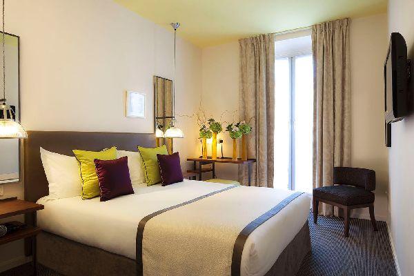 Hotel Campanile Paris Bastille  Parigi