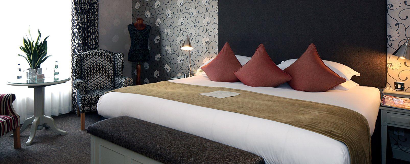 Hôtel Brooks Hotel