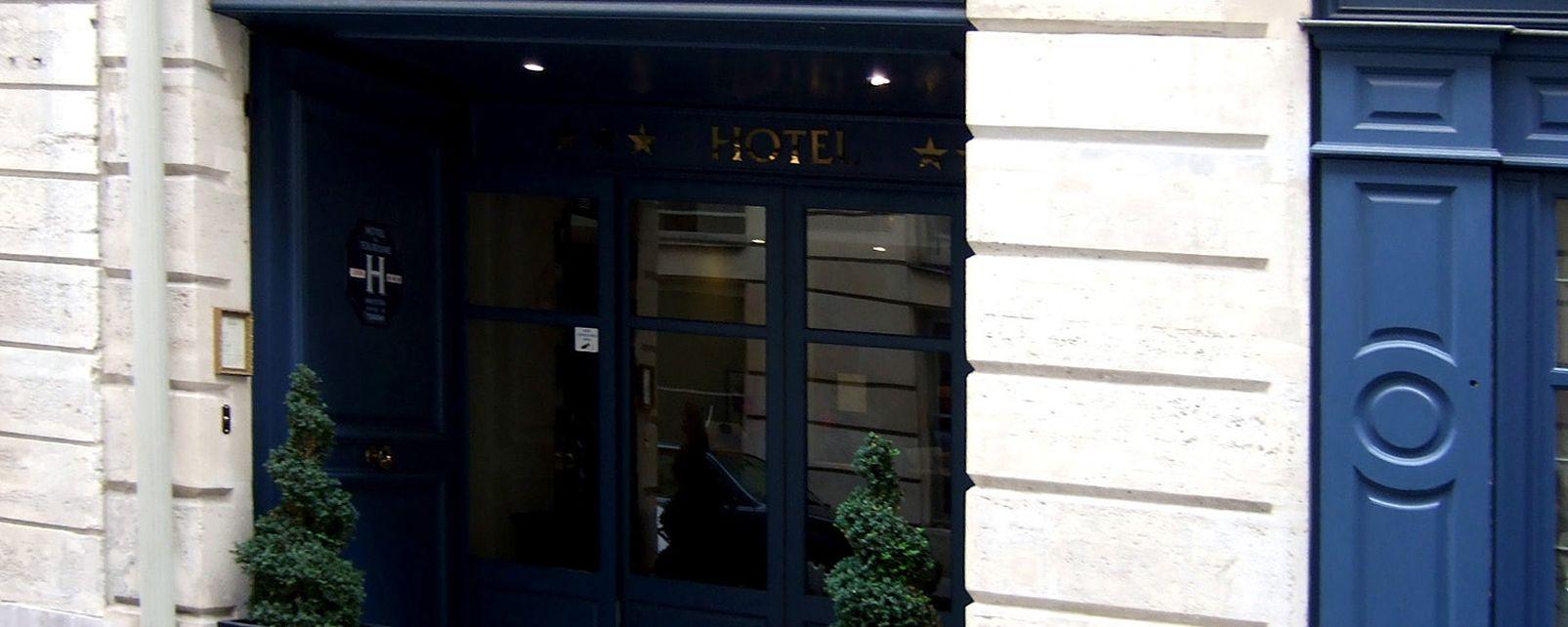 Hôtel Best Western Paris Louvre Opera