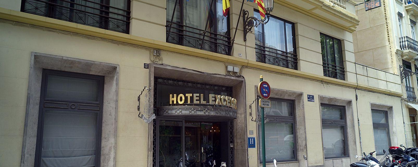 Hôtel Catalonia Excelsior Hotel