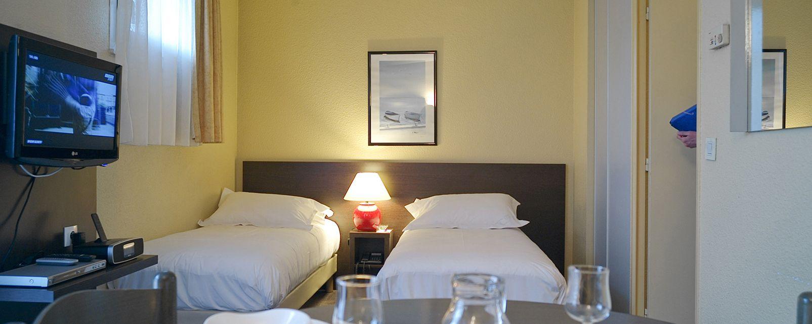 Hotel Citadines Cannes Carnot Apart'Hotel