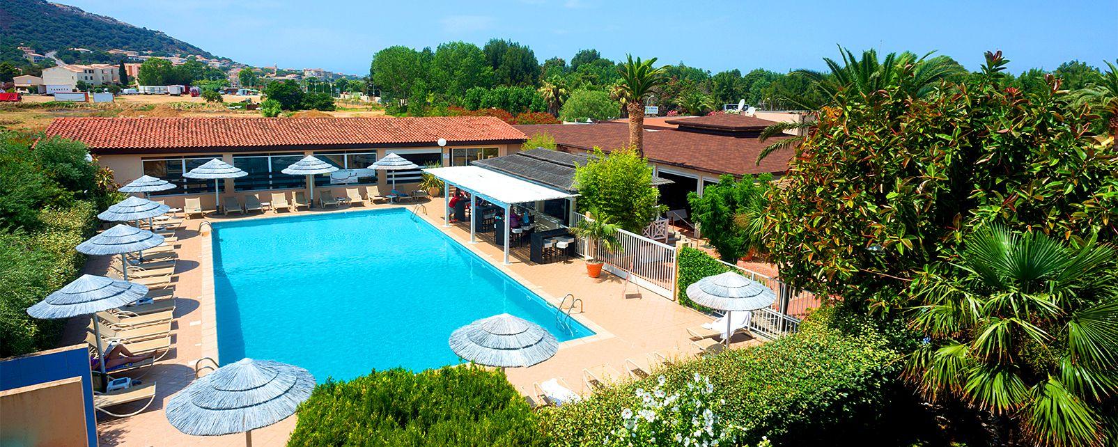 Club Lookéa Corsica Paoli