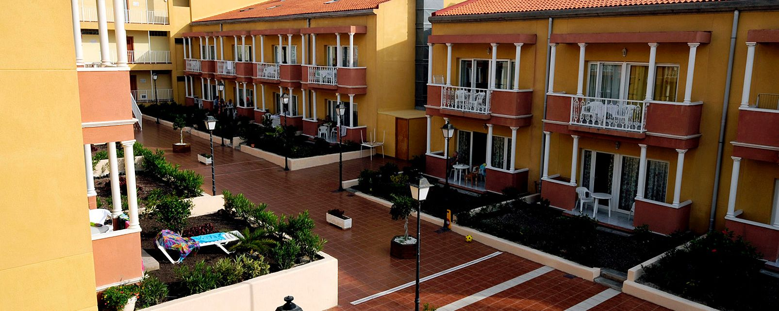 Hôtel Compostela Beach Resort