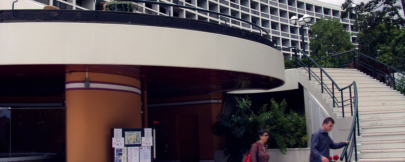 Hôtel Pestana Casino Park