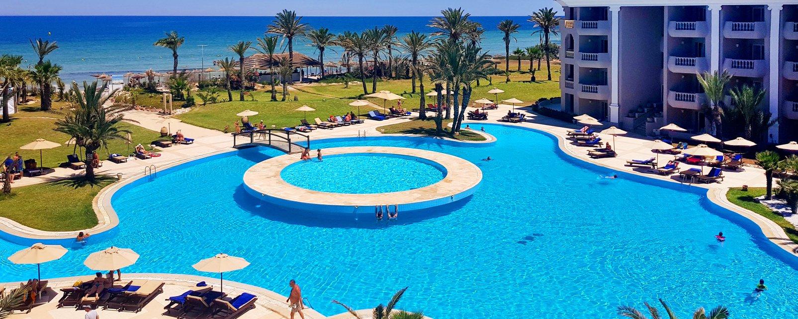 Hotel Royal Thalassa Monastir